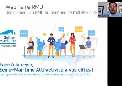 Revenue Management de Destination